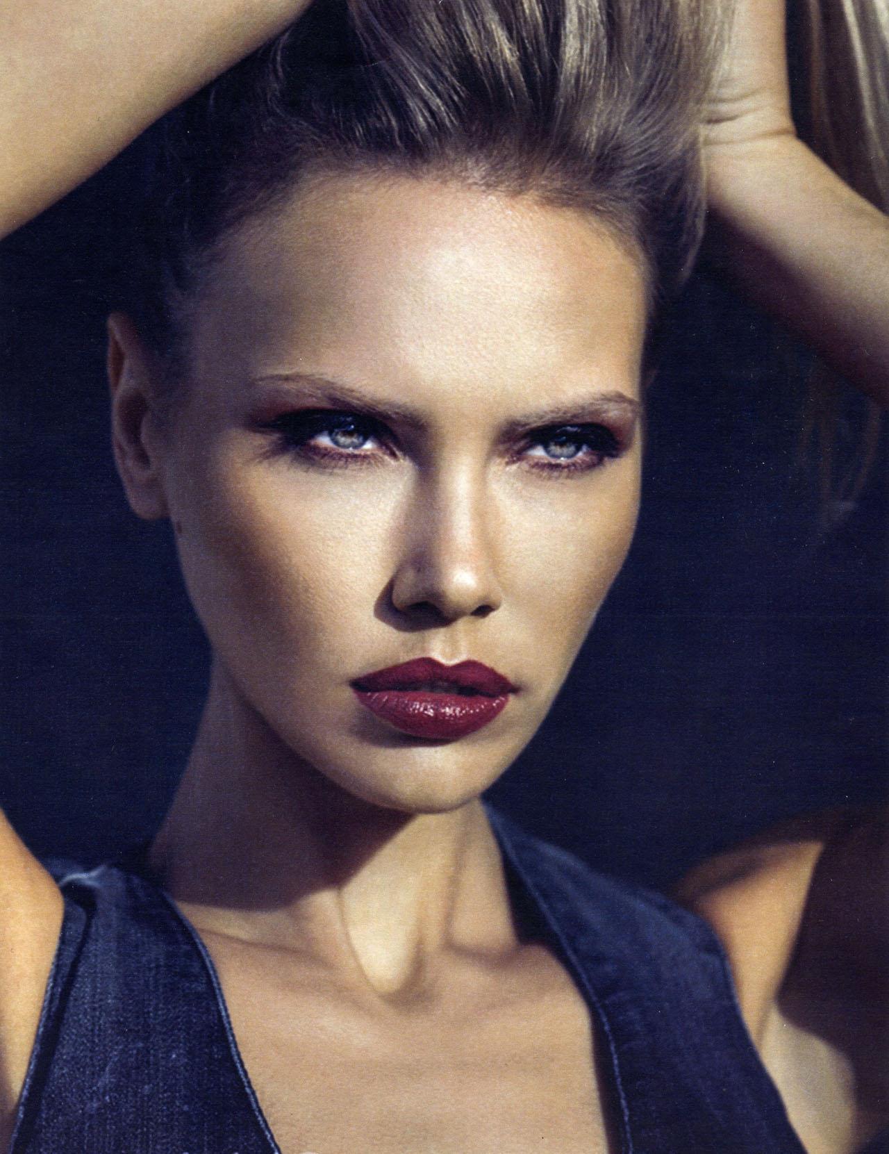 Ace Models - Katia Dede