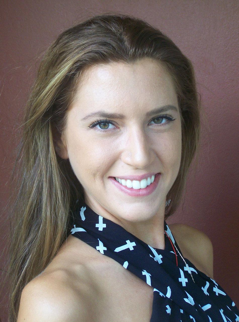 Anastasia Papantoniou