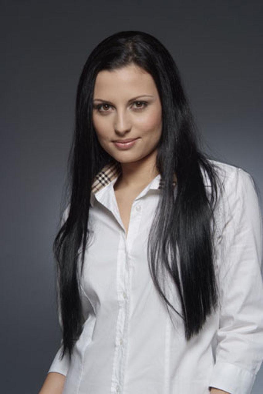 Athina Marantidi
