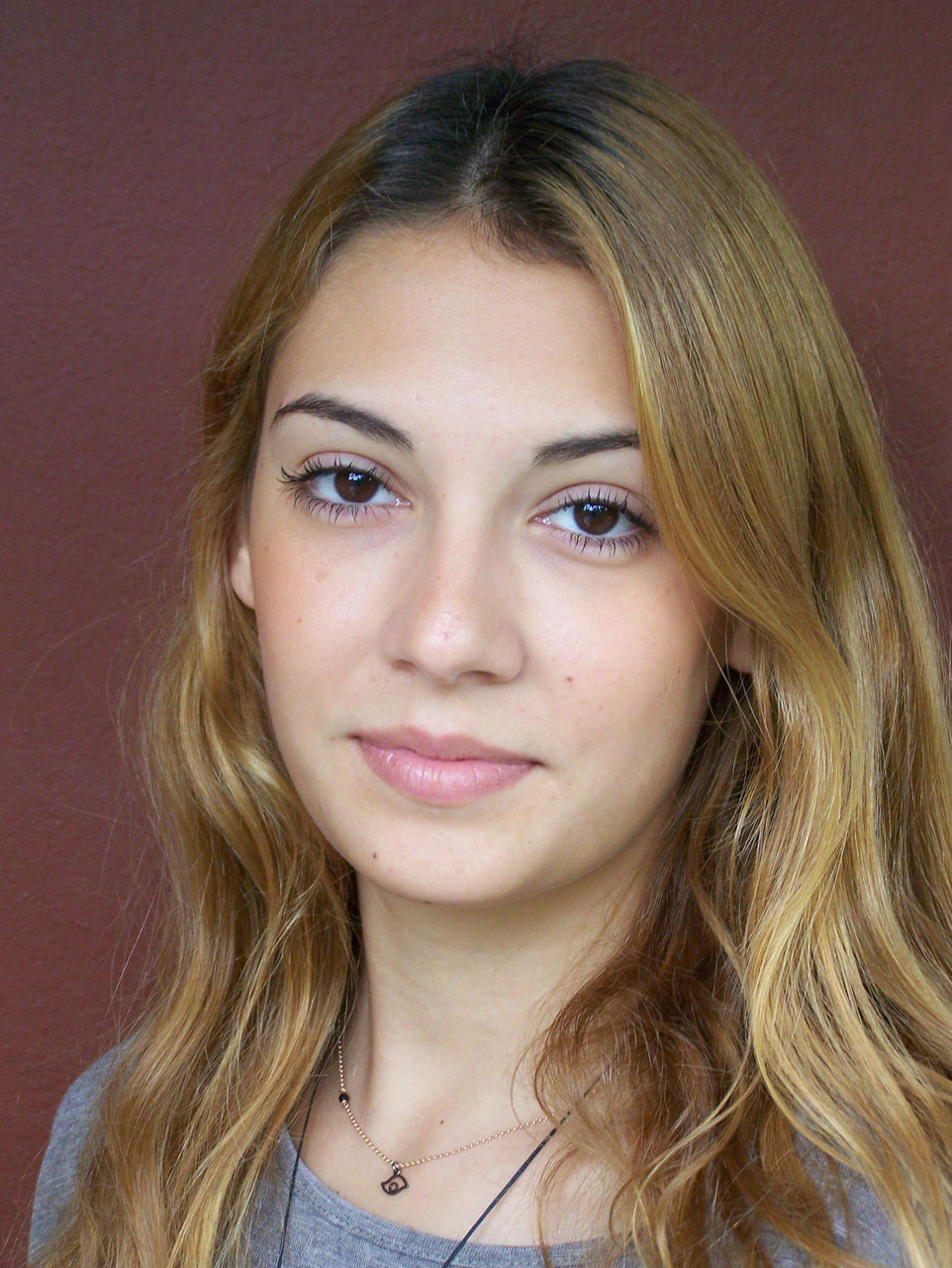 Christina Gkousiou
