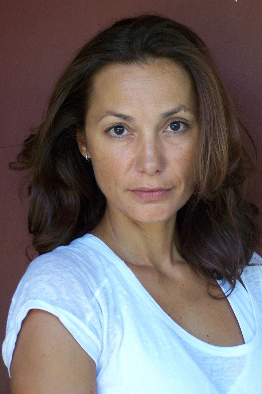 Denise Rouseli