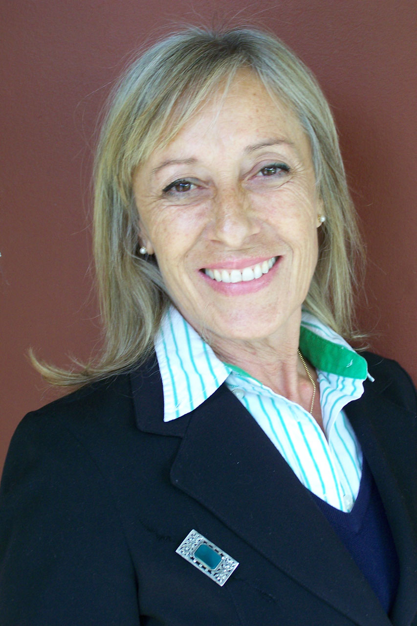 Gina Papazoglou