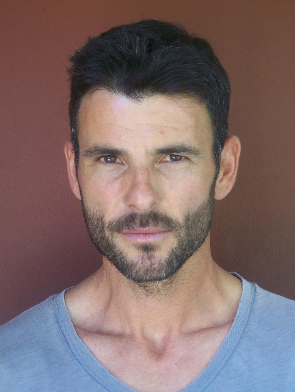 Giorgos Hiristanidis