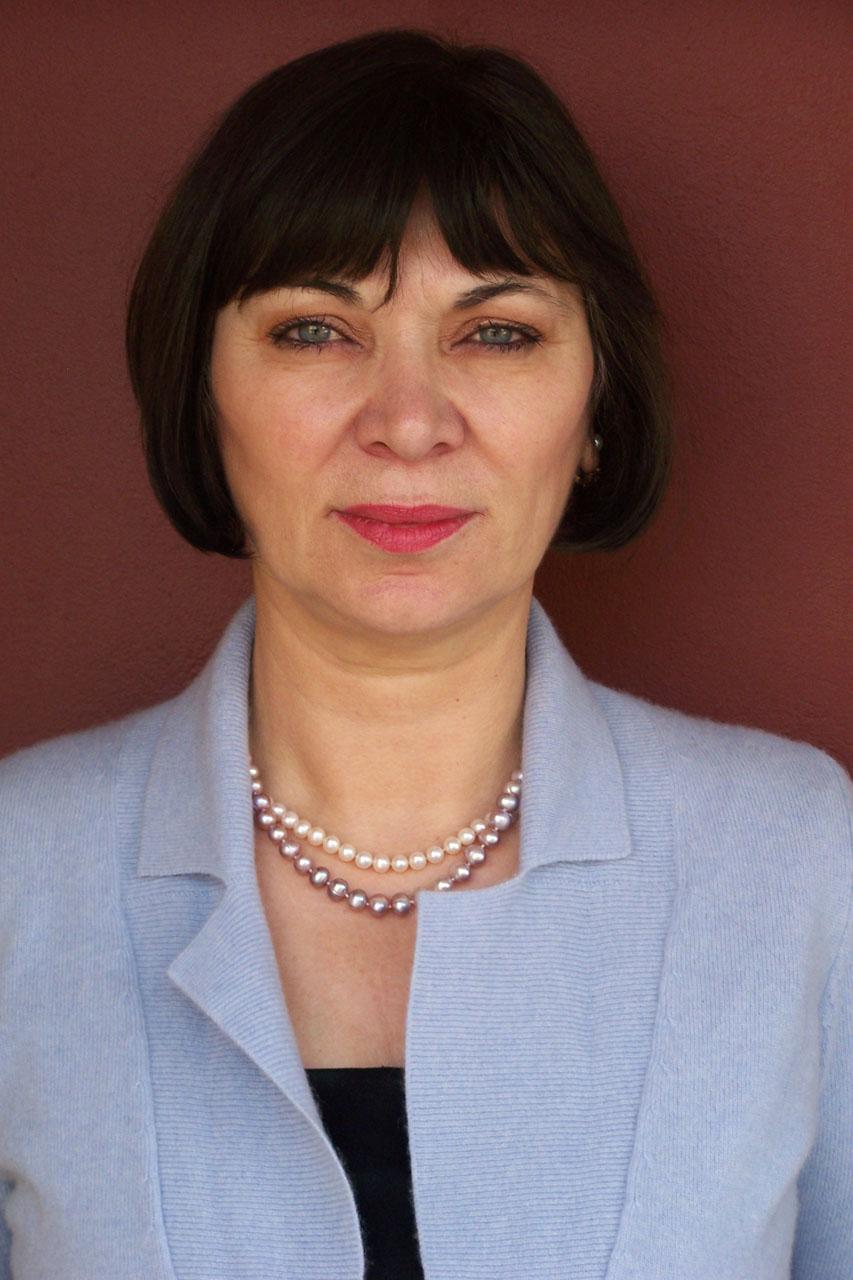 Ioanna Avramidou