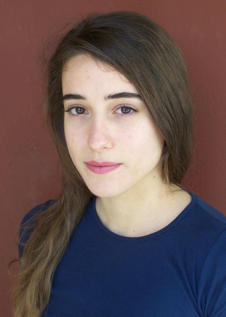 Irida Lampropoulou
