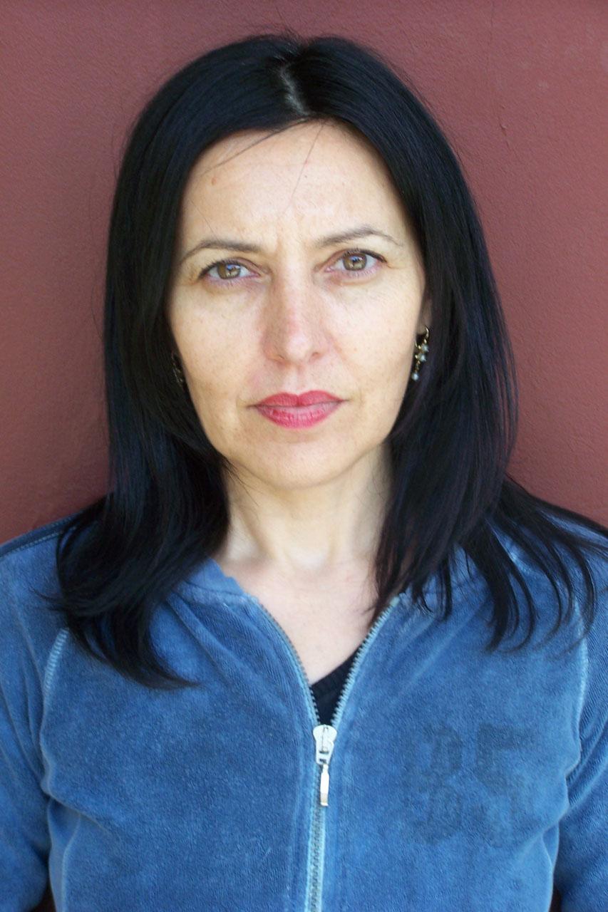 Katerina Papandreou