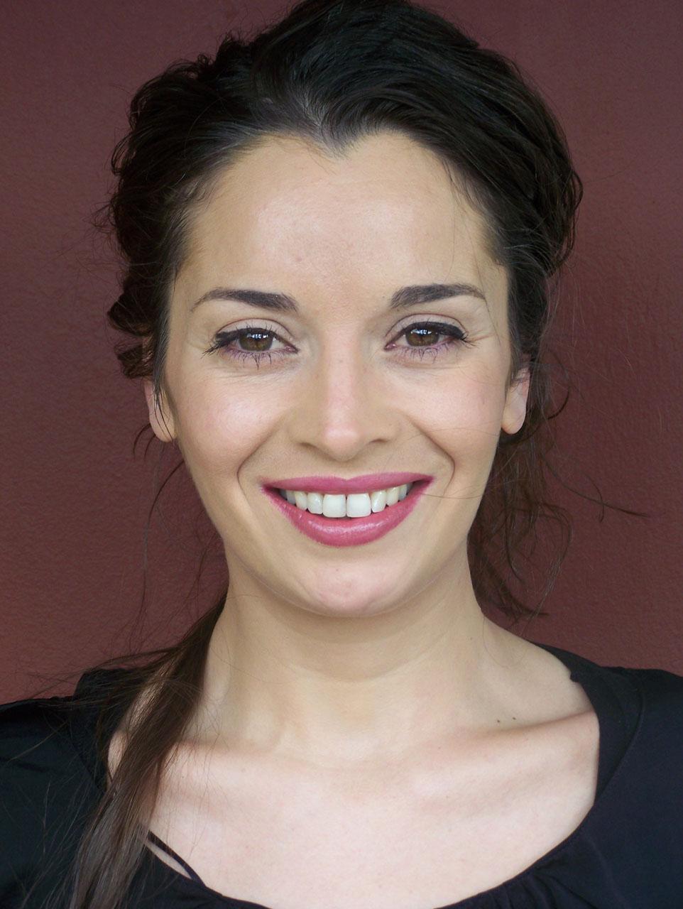 Maria Sifogiannaki