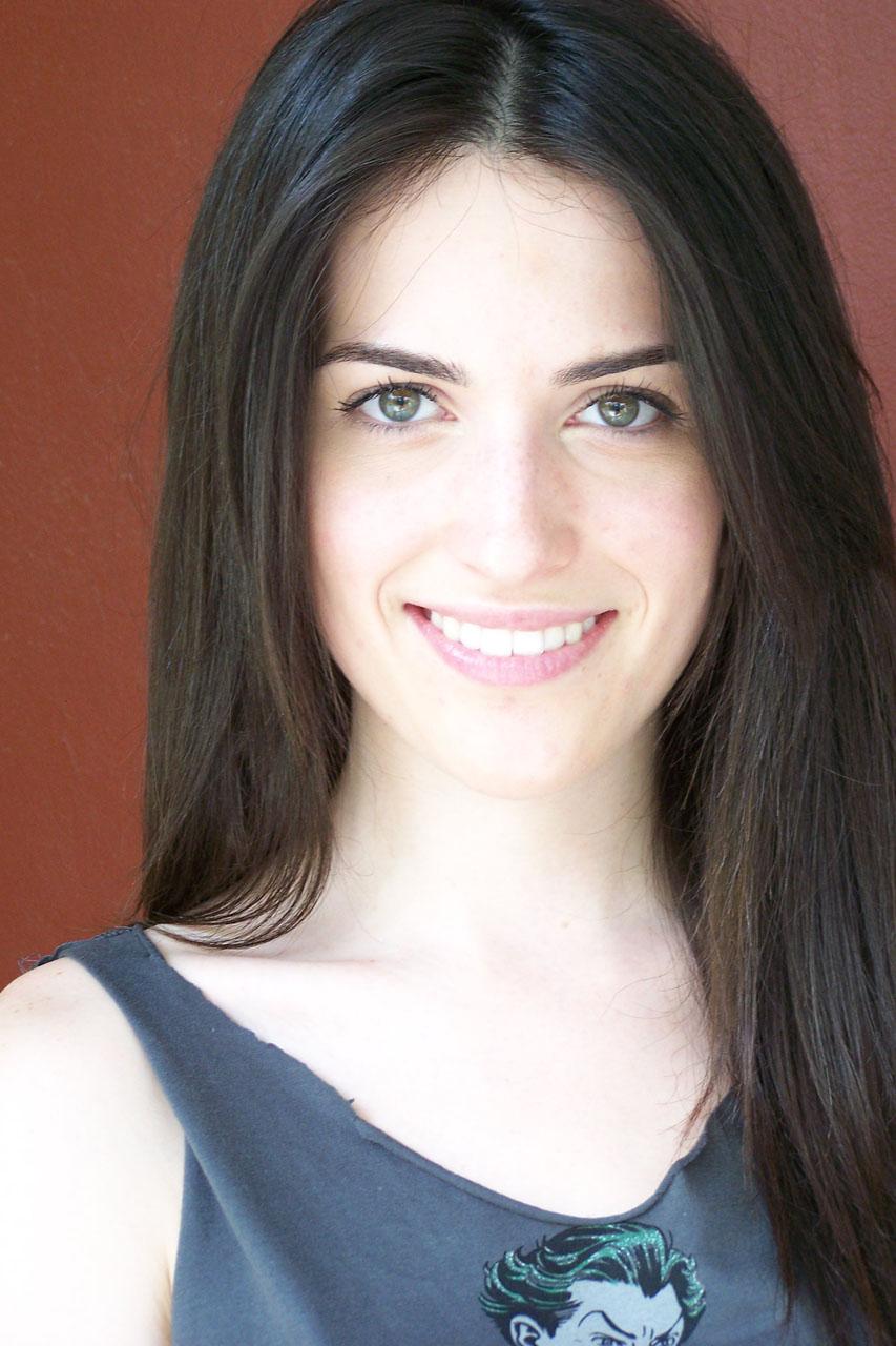 Marieta Giannakakou