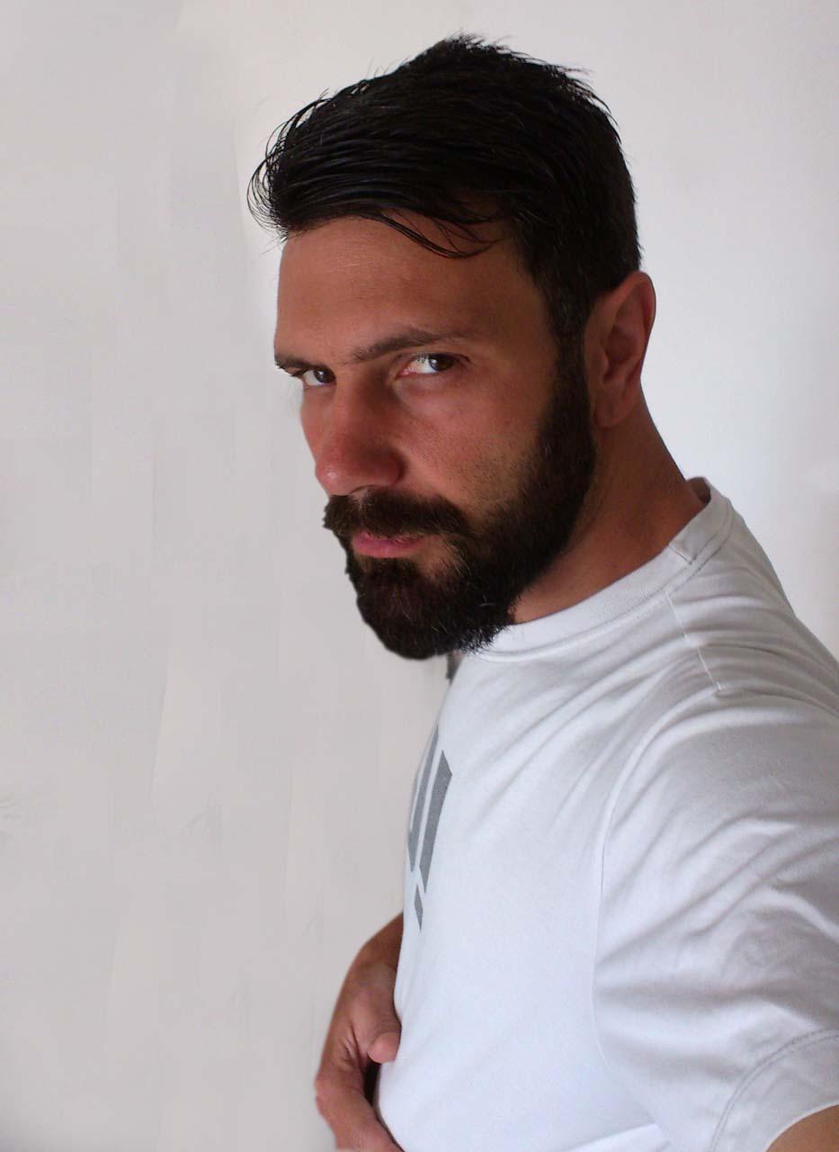 Michalis Karras