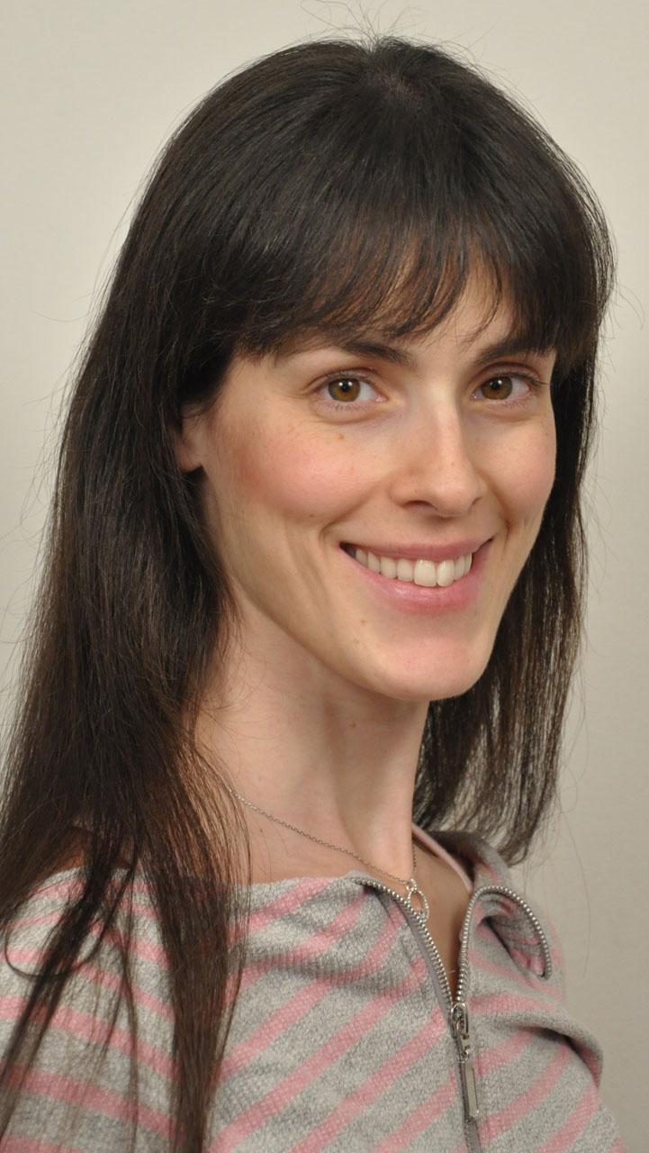 Stella Smirnaki