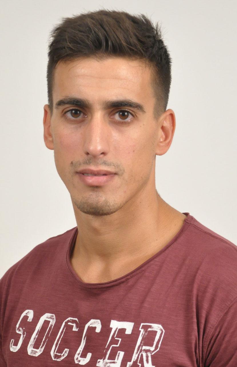 Marios Darviras