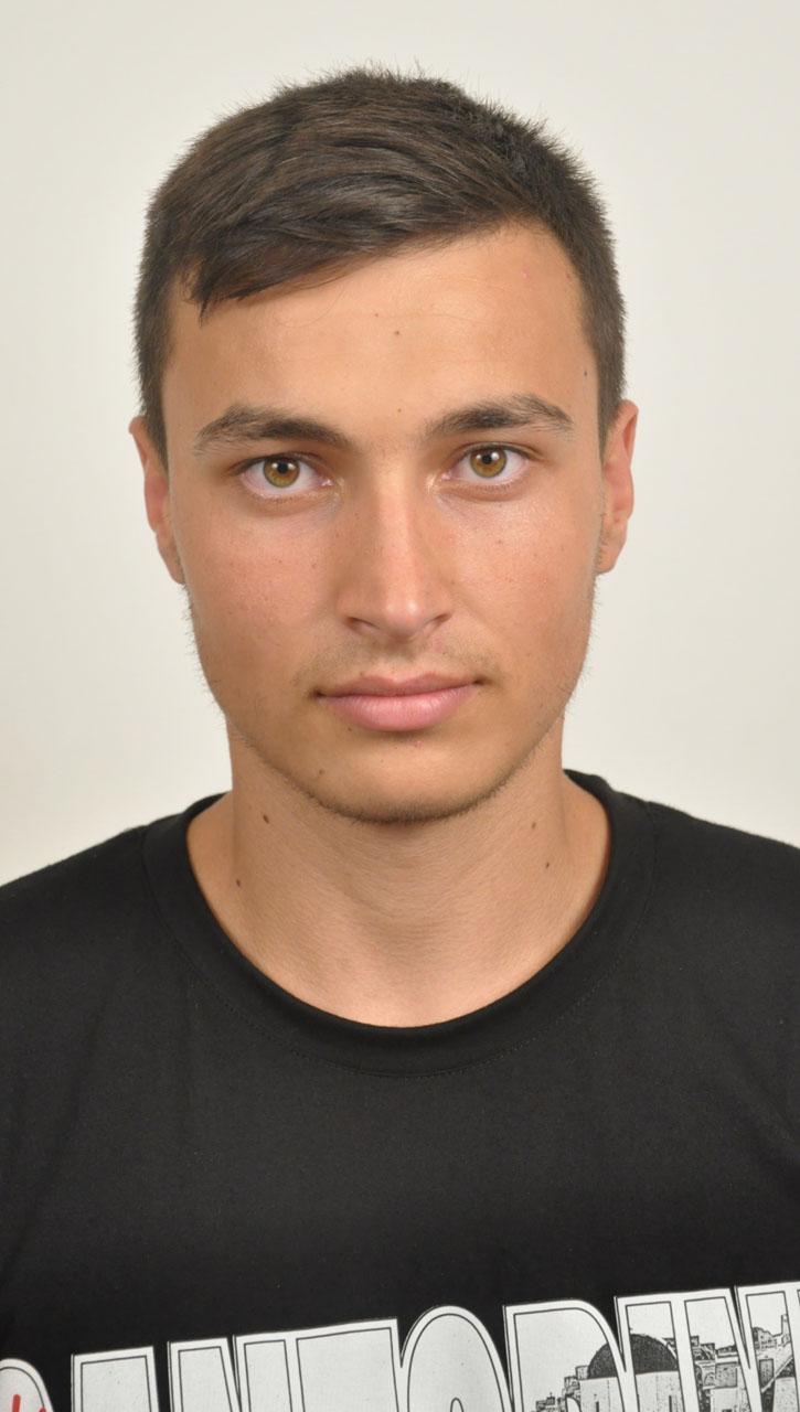Naoum Dimitri