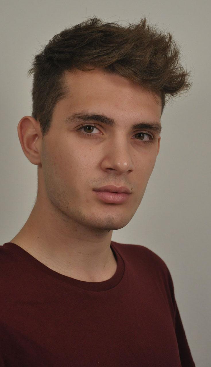 Konstantinos Kypentzoglou