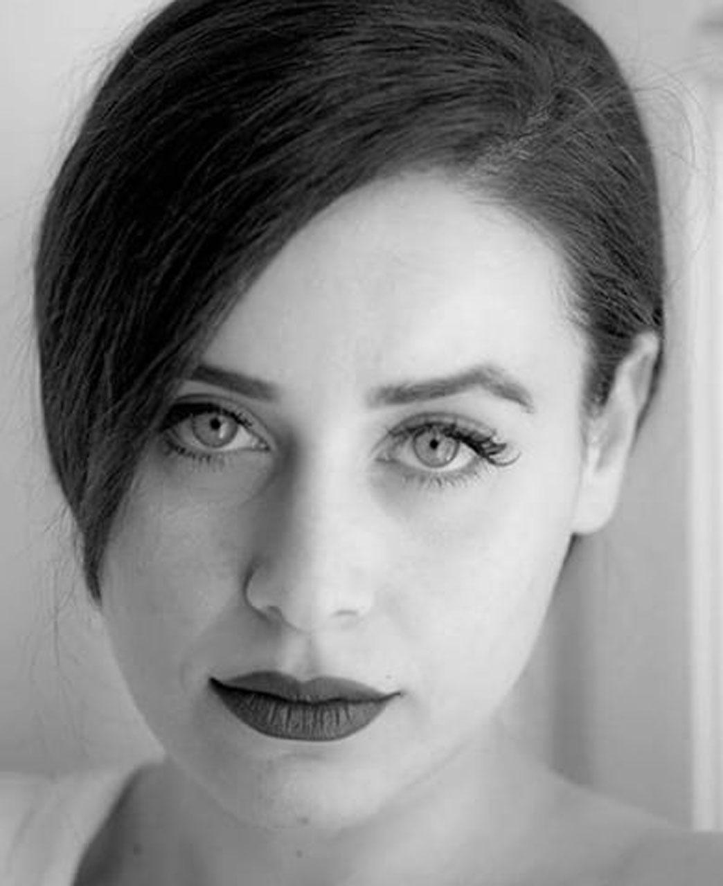 Zoe Xynidou