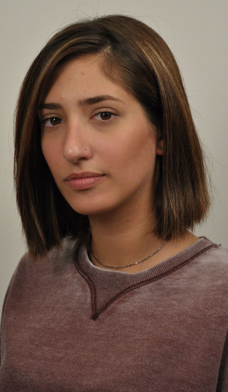 Katerina Mpoura