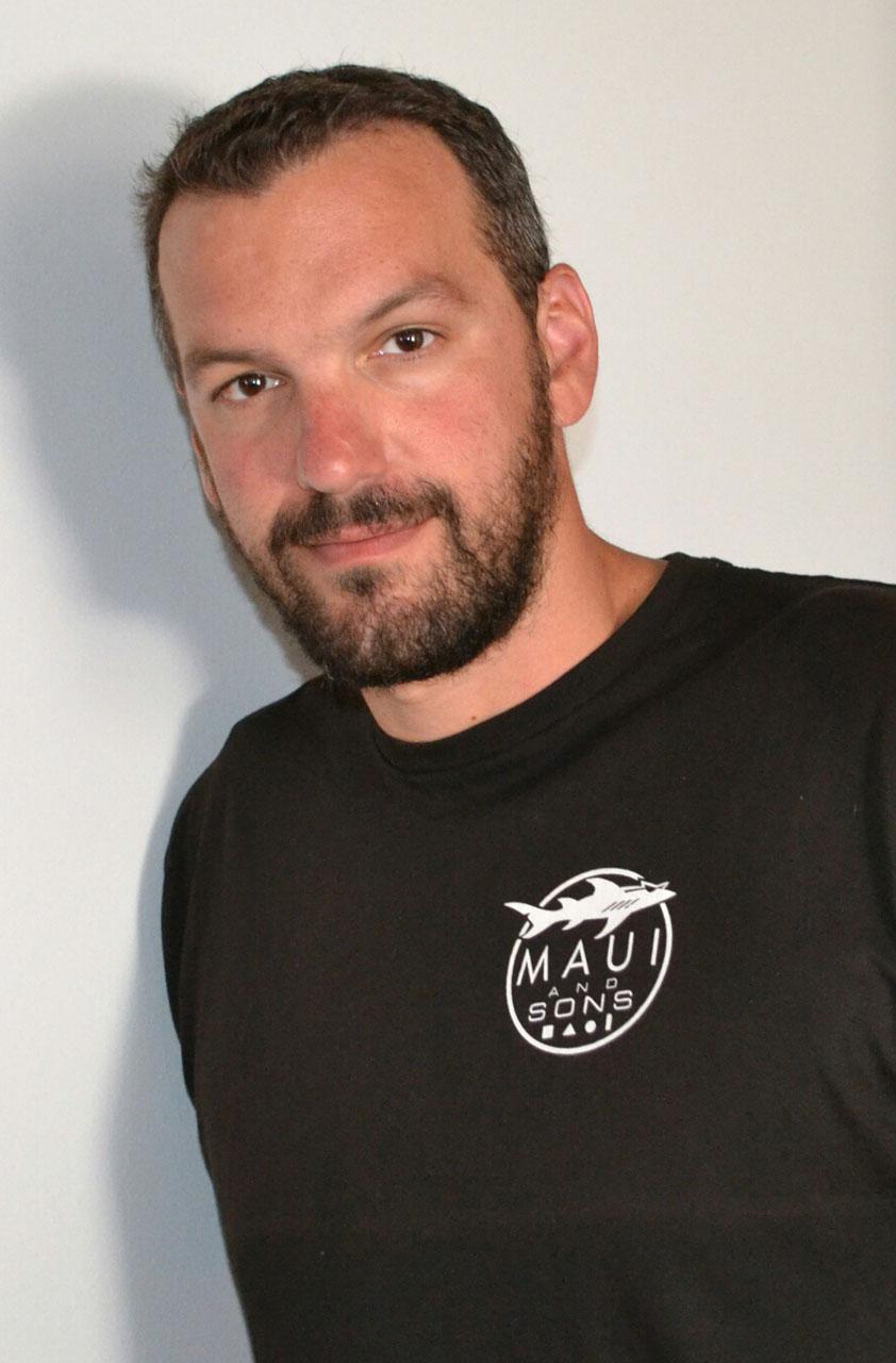 Alexandros Moraris