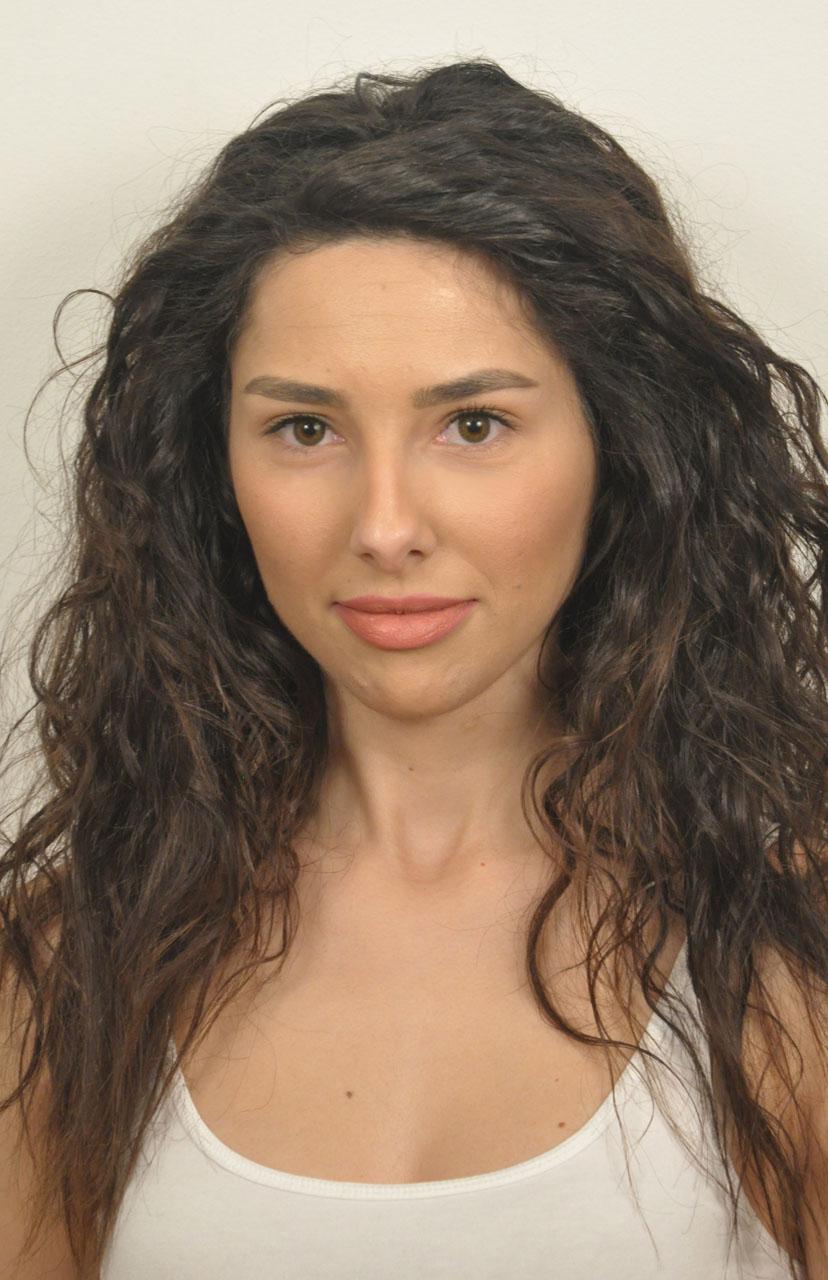 Maria Koukou