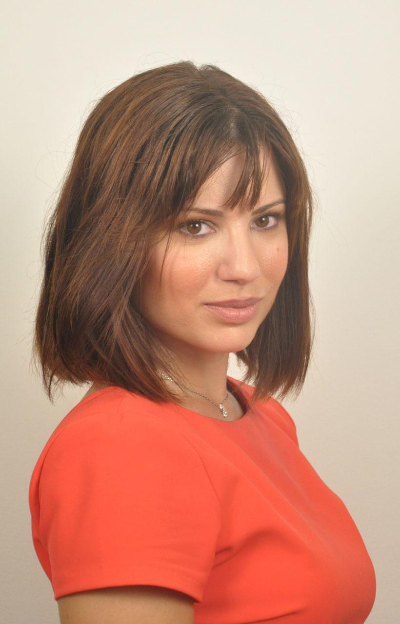 Maria Ziazia