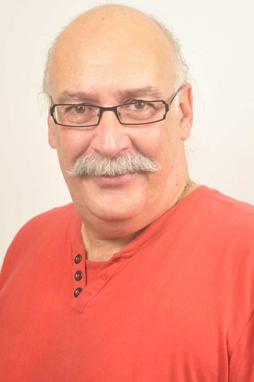 Ioannis Goulidakis