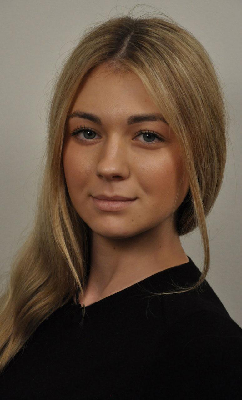 Alexandra Untilova