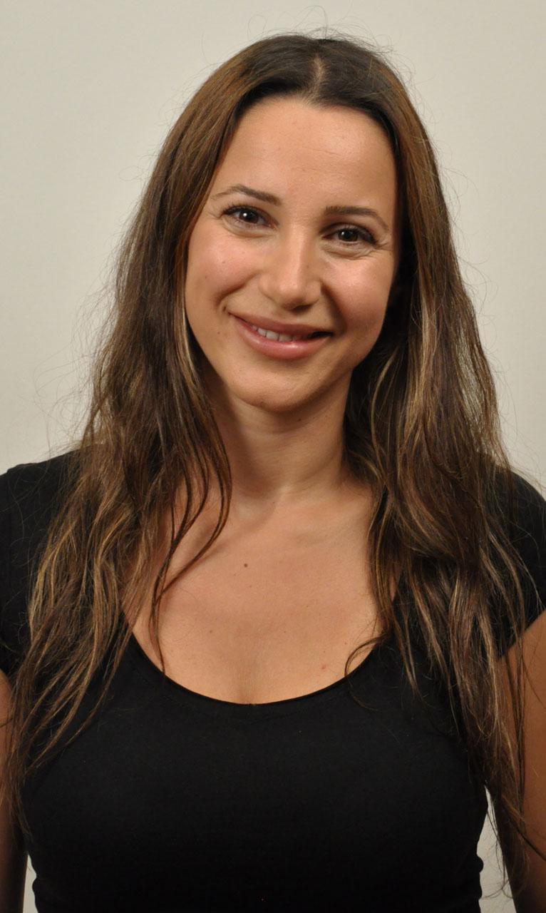 Maria Bourelaki
