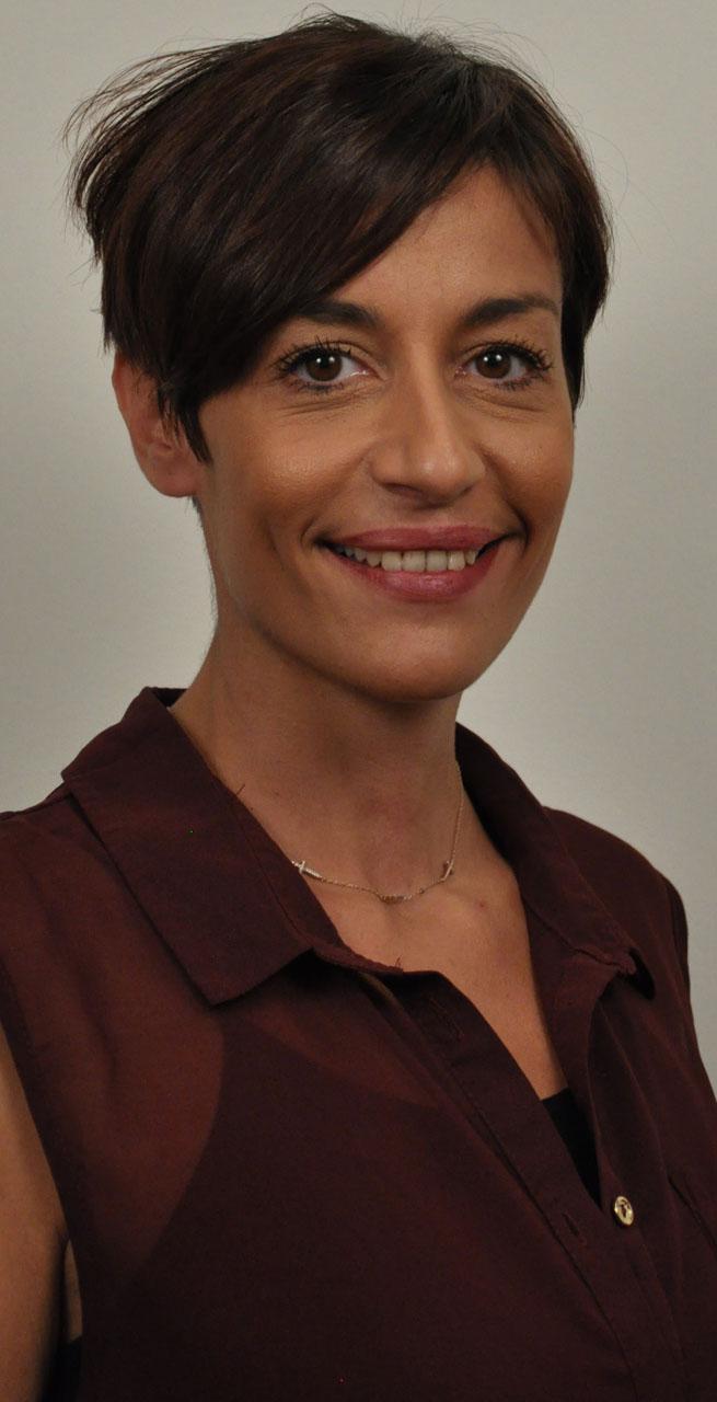 Maria Argyriou