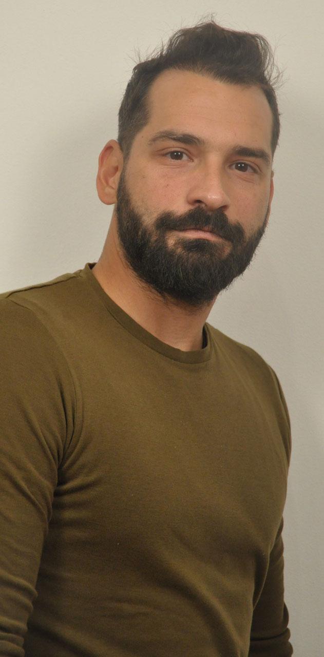 Andreas Sardis