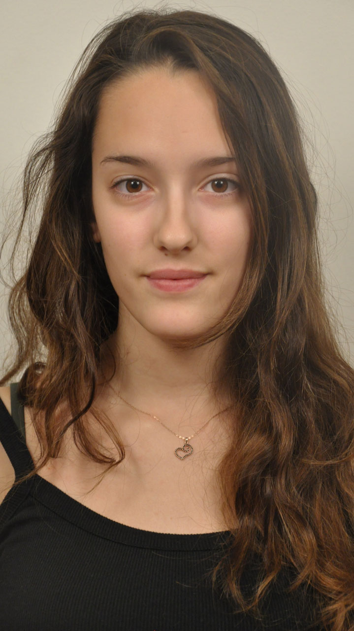Ionna Moursela