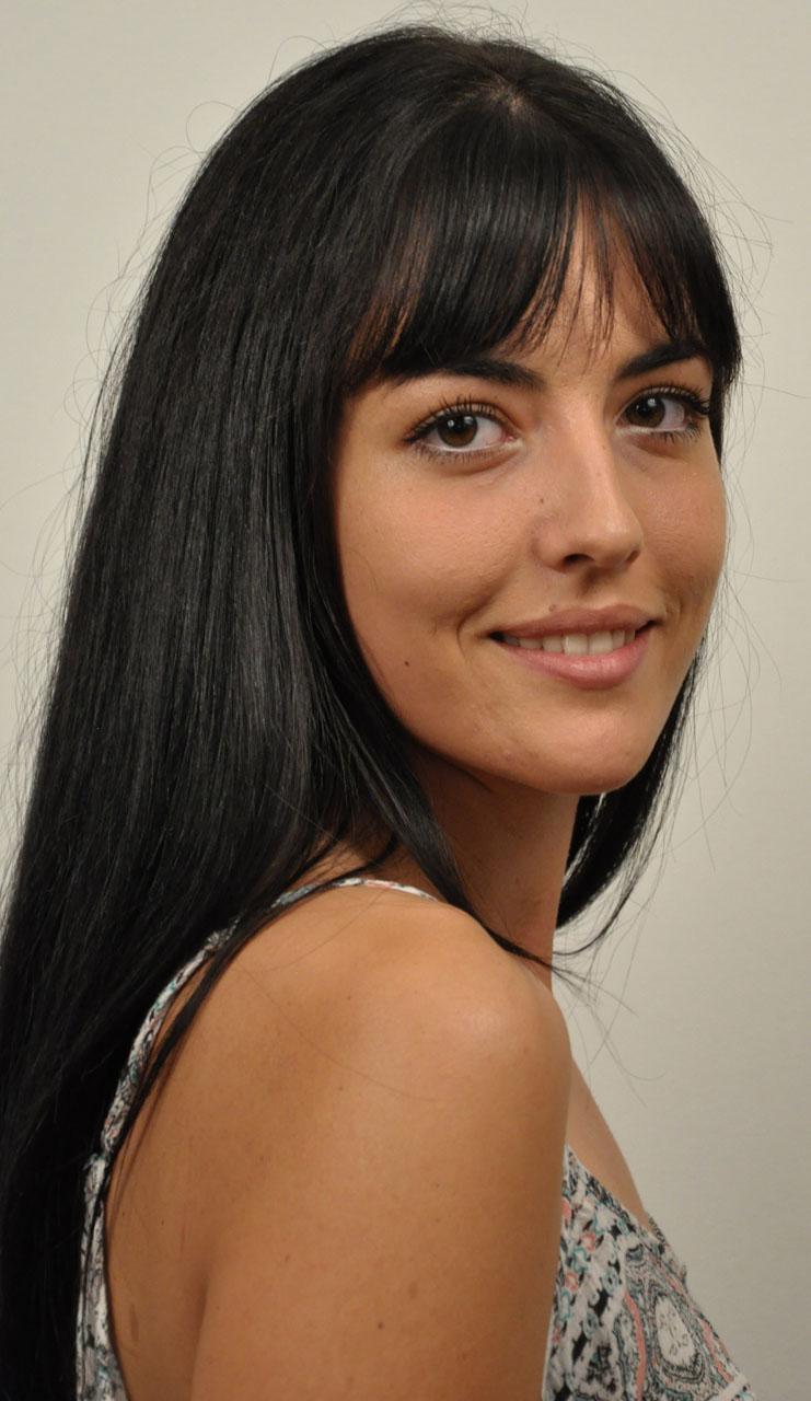 Mina Laloudaki