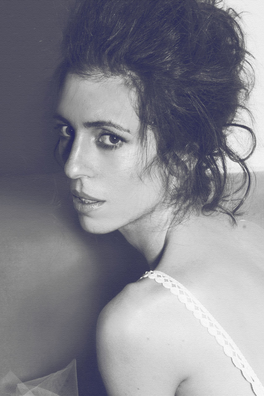 Angelique Parla