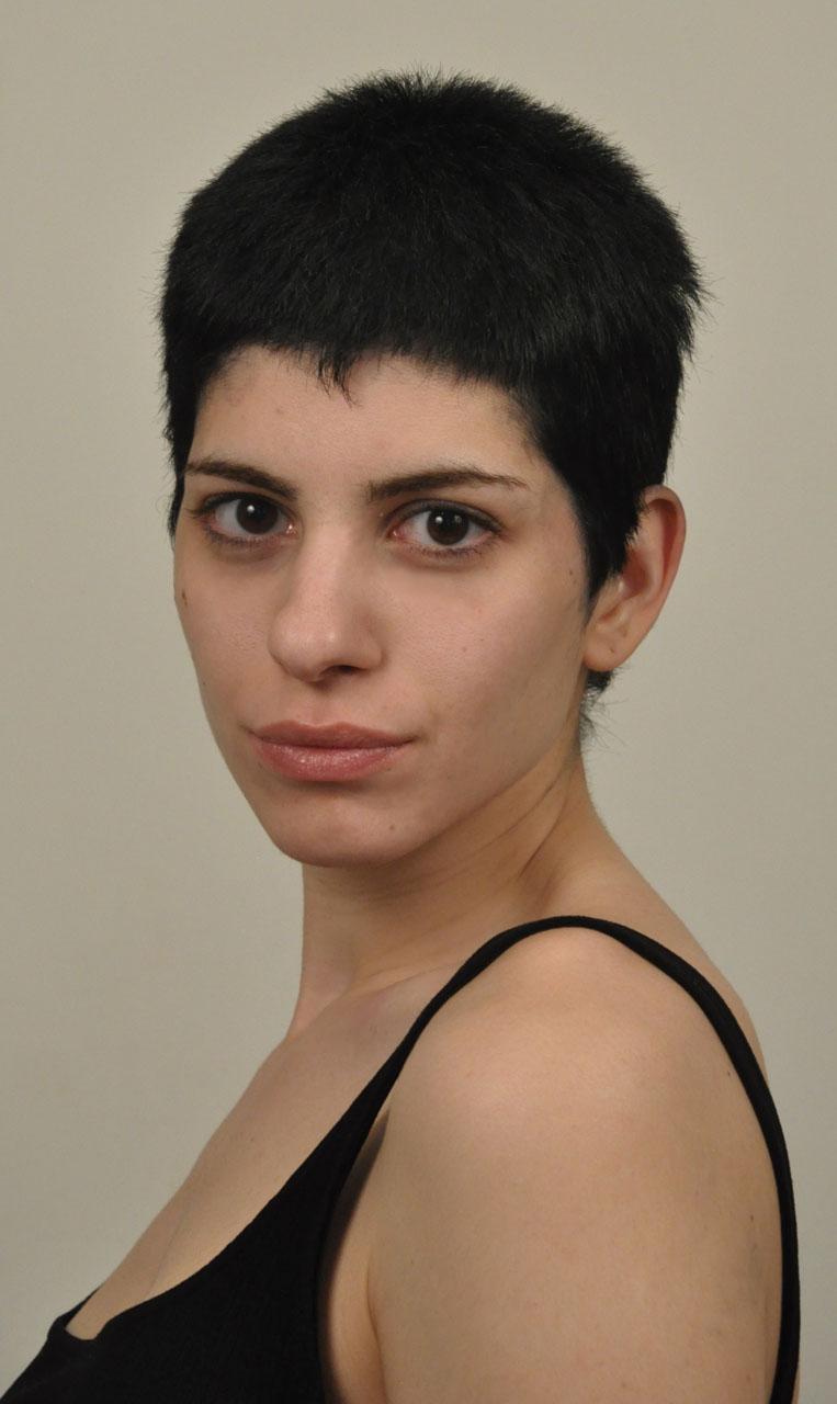 Mirela Florou