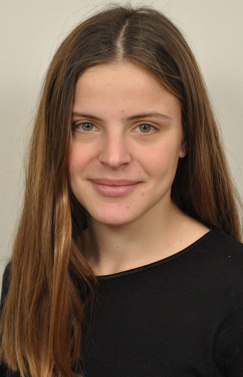 Sophie Avramioti