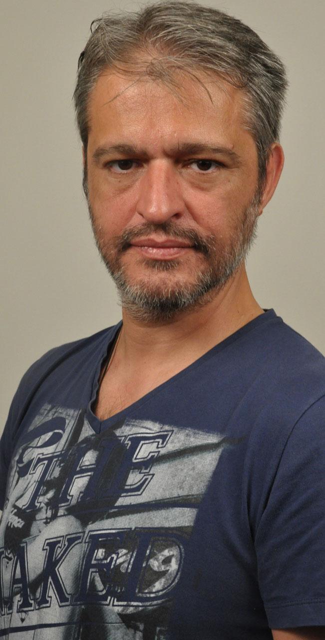Georgios Mylonas