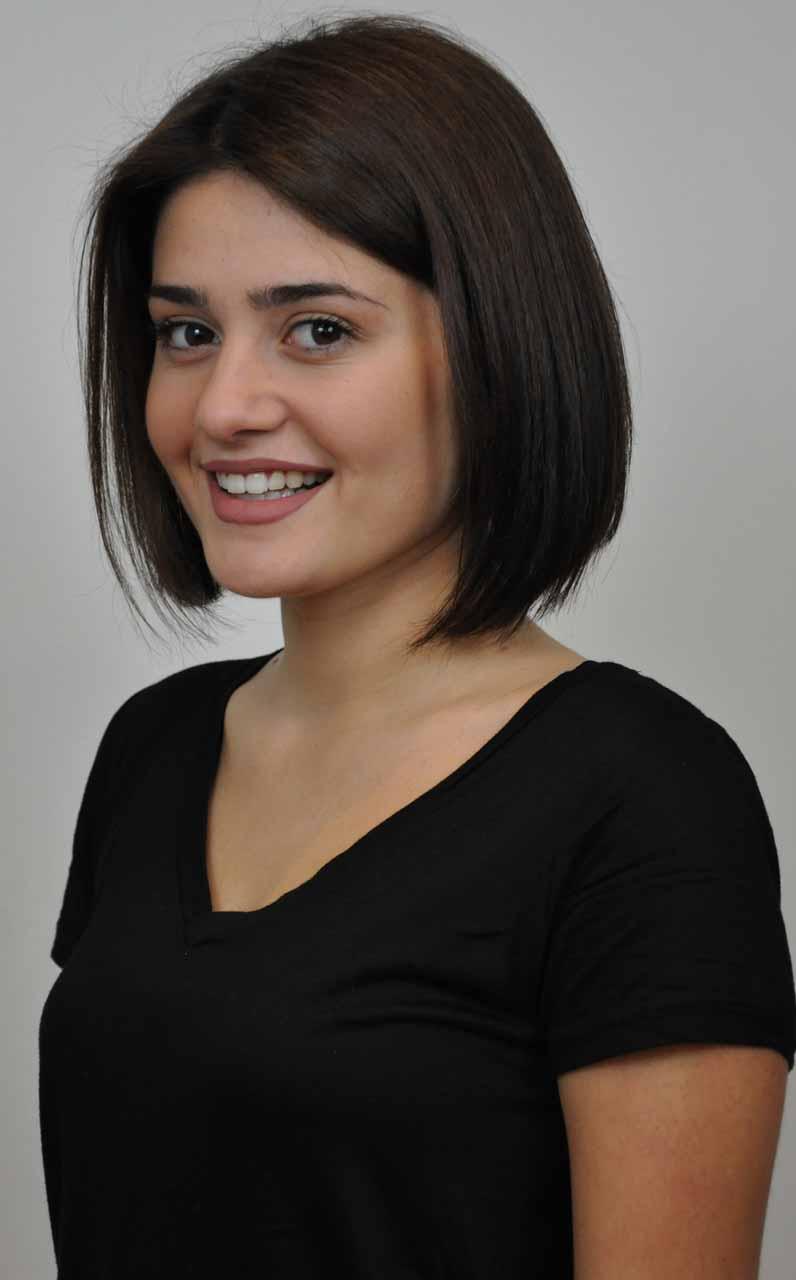 Anastasia Chatziathanasiou