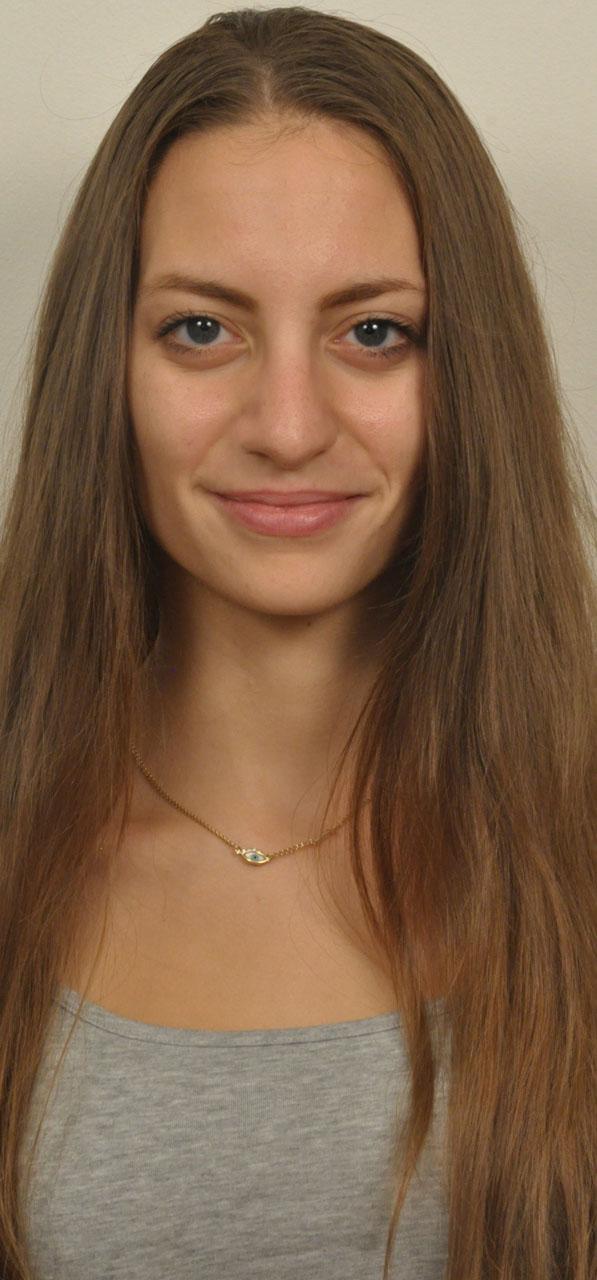 Melina Mpalla
