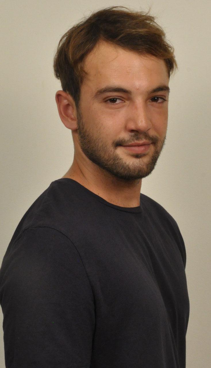 Giorgos Amarianakis