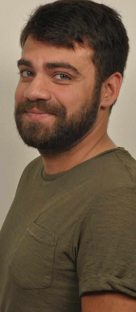 Ivan Athanasopoulos