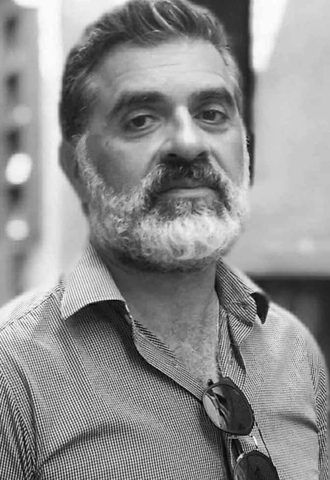 Dimitris Anagnostakis
