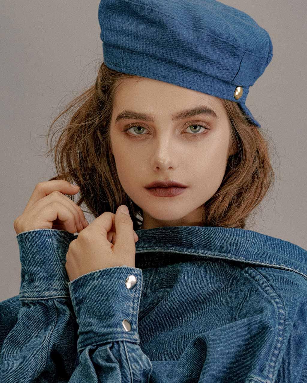 Ace Models - Oliwia Wedzicha