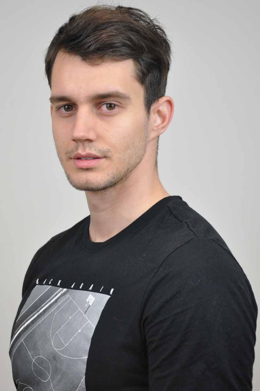Nikola Peric
