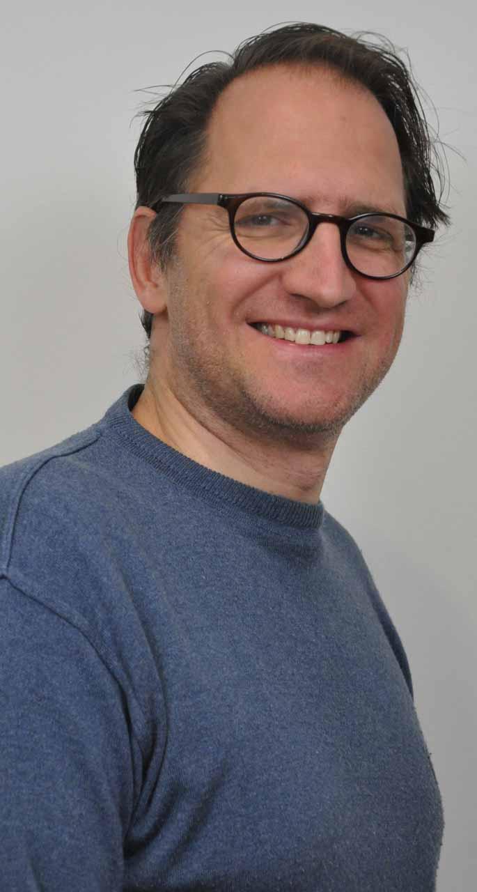 Michalis Schafer