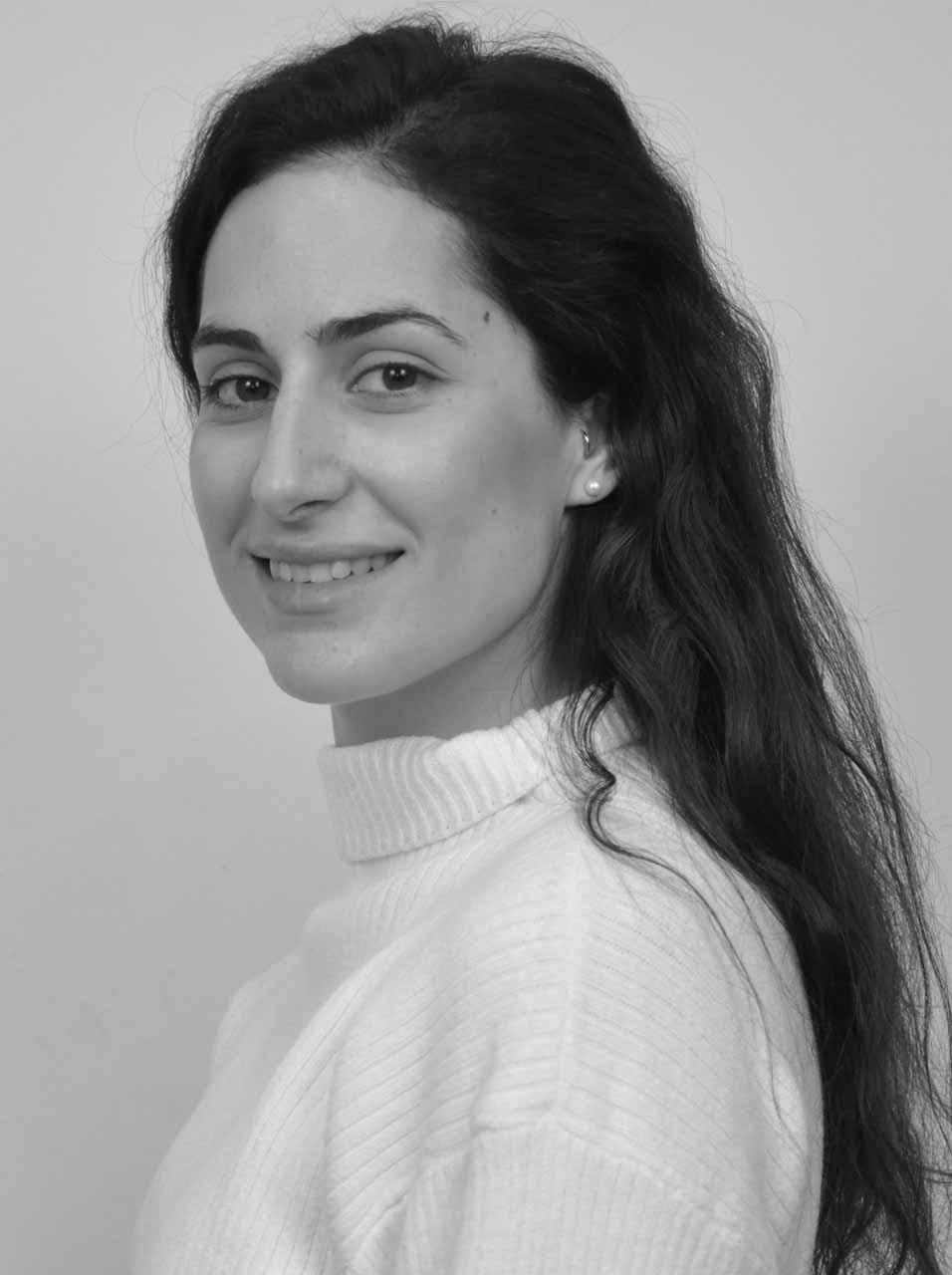 Anastasia Mavropoulou
