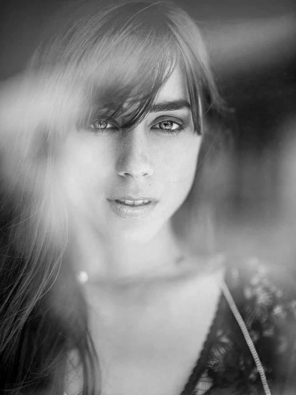 Georgina Liossi