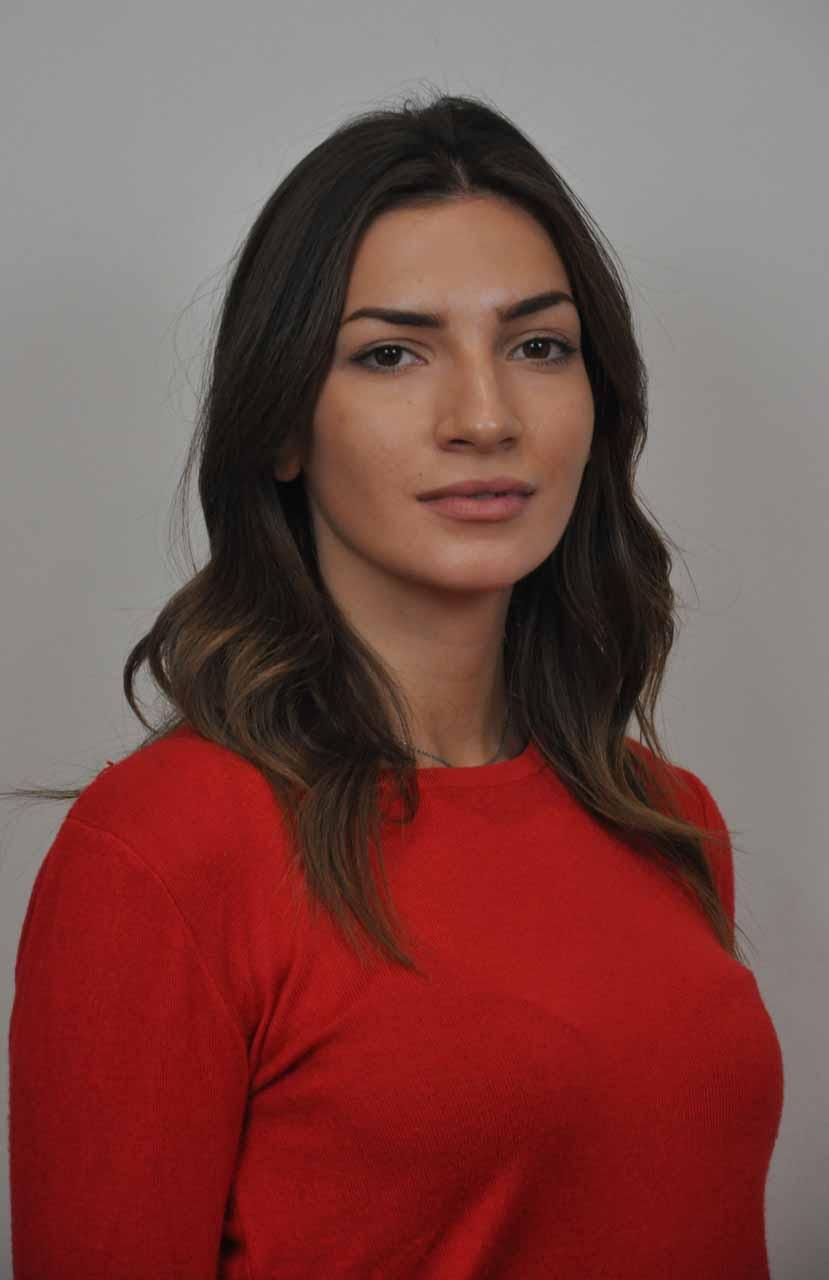 Christina Kanellopoulou