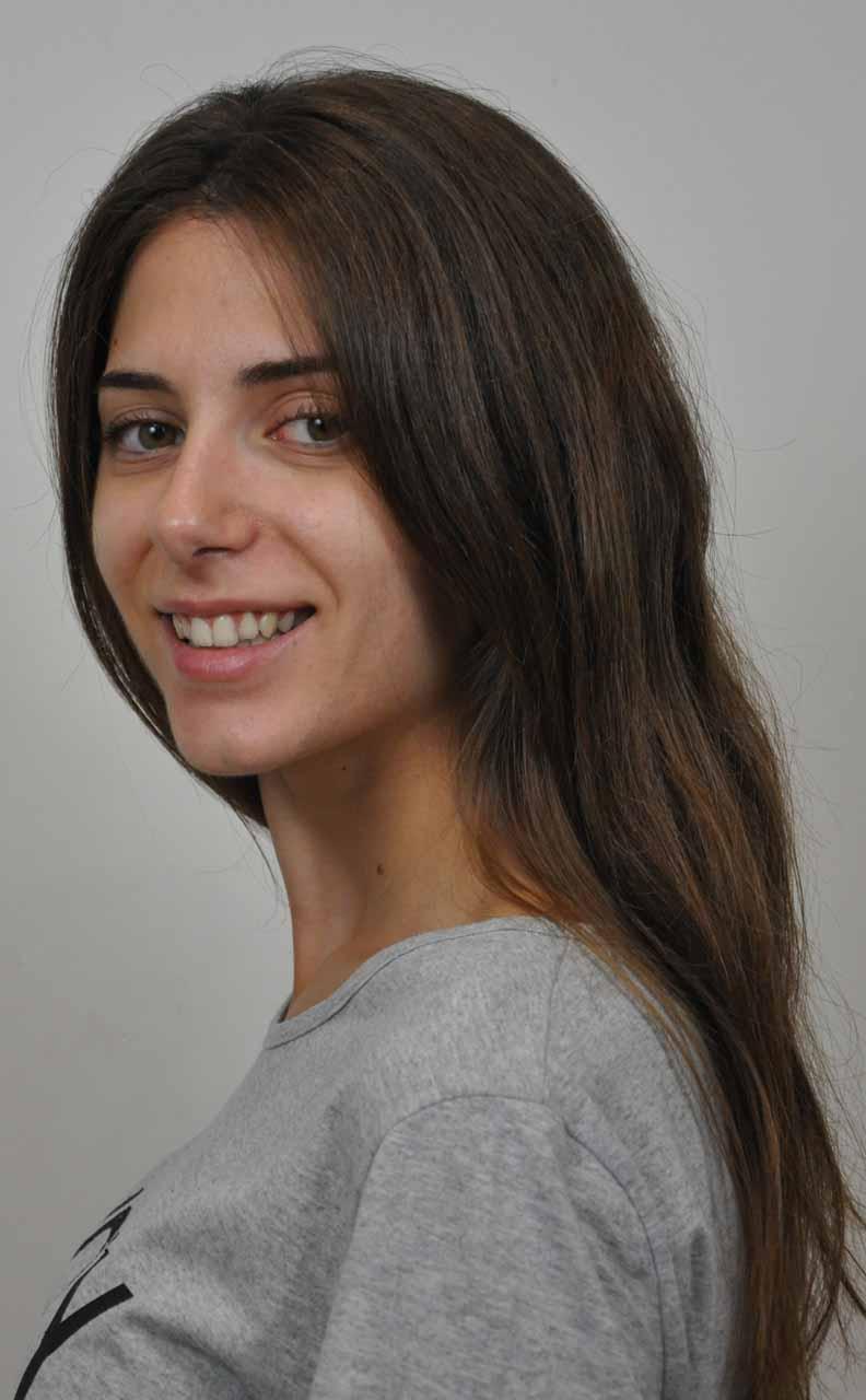 Maria Roussi