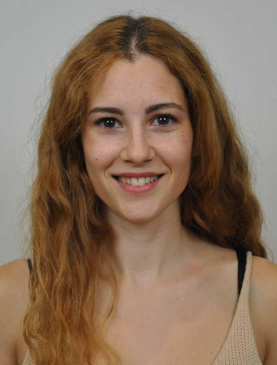 Rafaela Loudianou