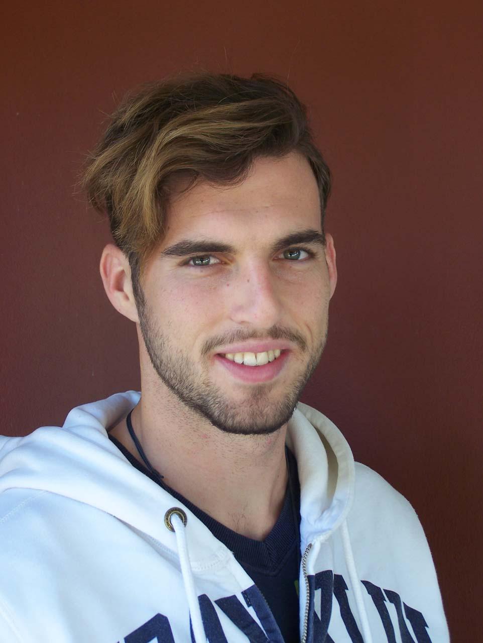 Antonis Gkounelas