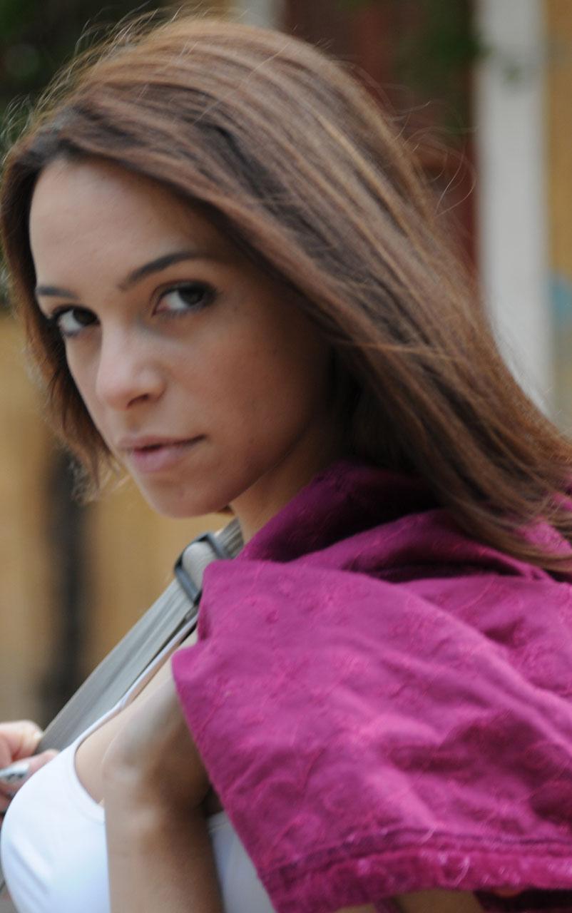 Christina Zachila