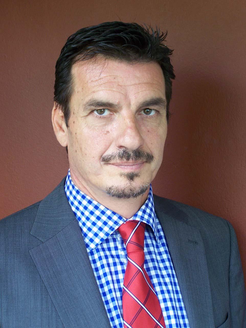 Giorgos Voulgaris
