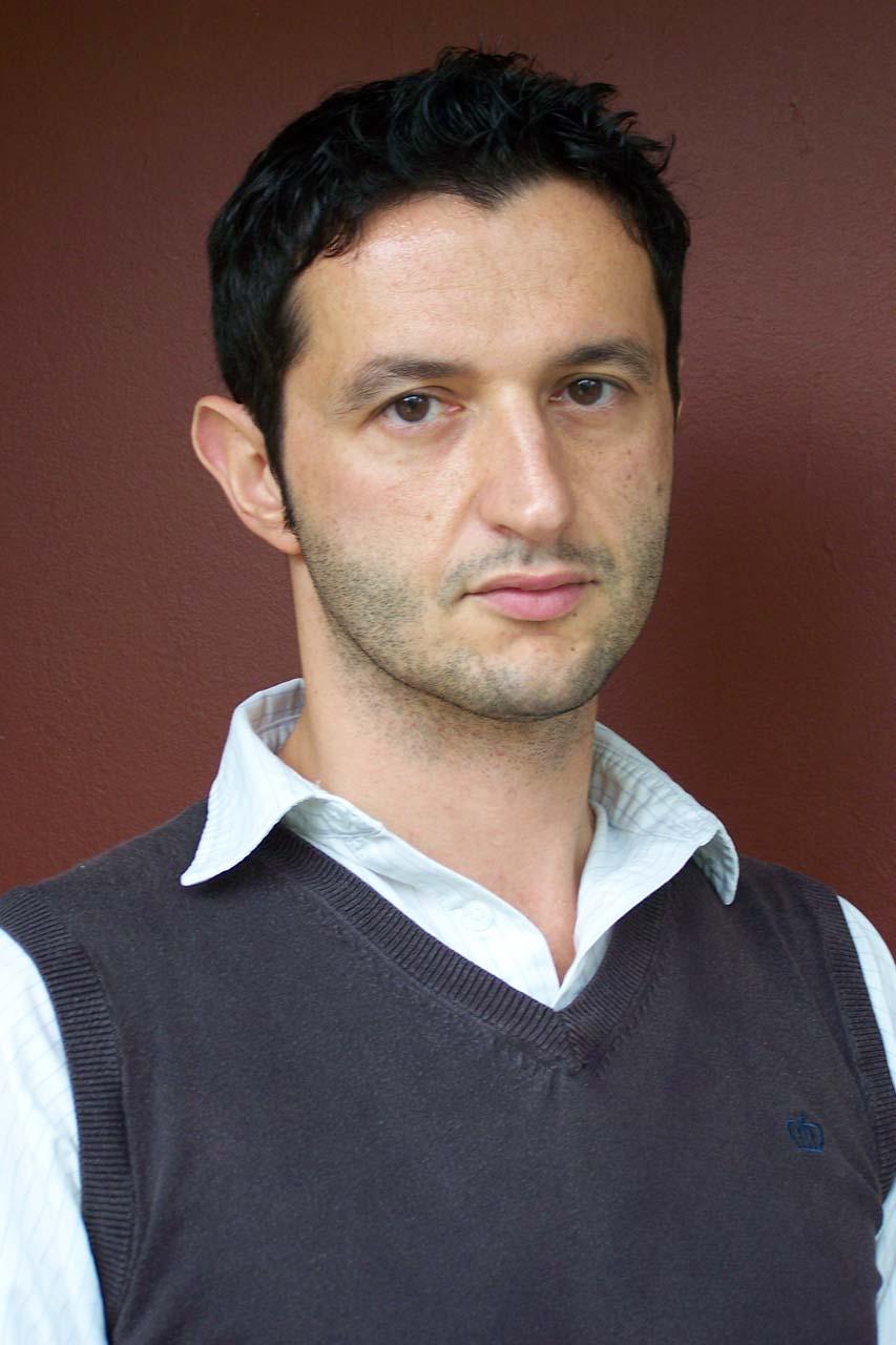 Nikolas Portokalis